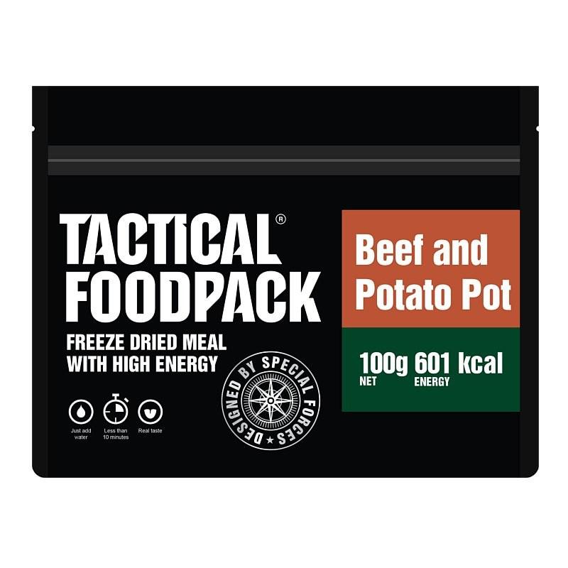 Rindfleisch-Kartoffel-Topf (100g)