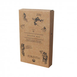 Forestia Heater Bag
