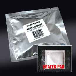 Tactical Foodpack Heat Pad