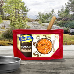 Blå Band Goulash