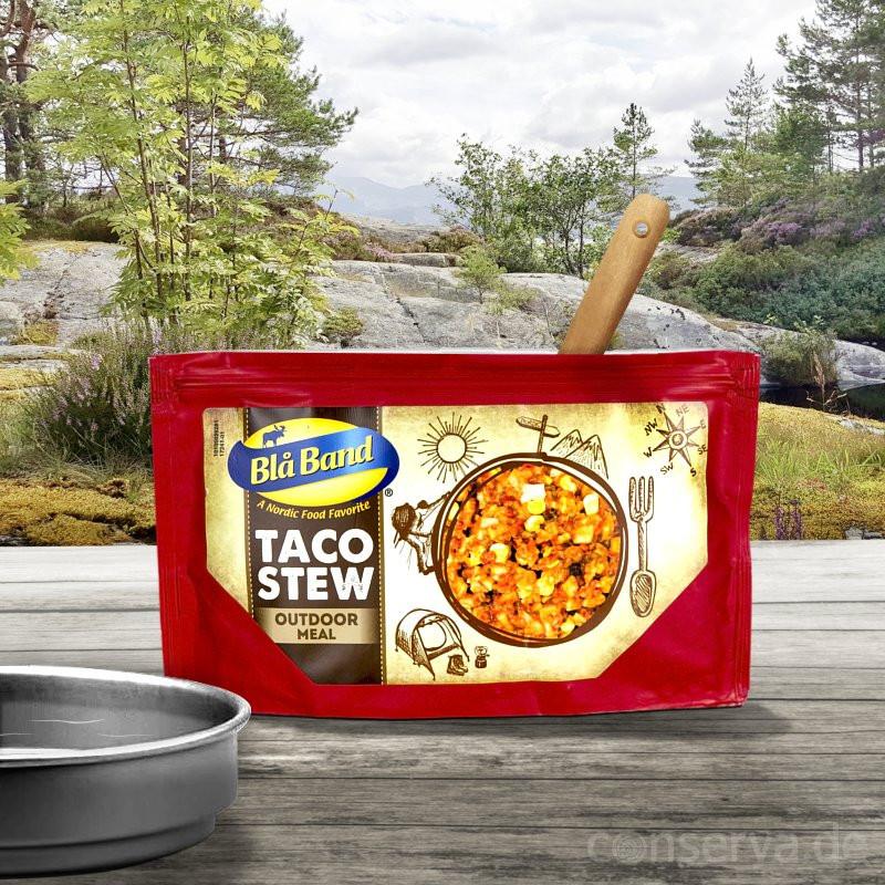 Blå Band Taco Stew