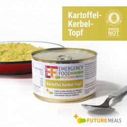 EF Potato-Chervil-Pot (125g)