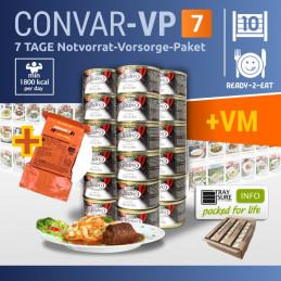 7 Tage CONVAR VP