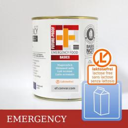 EF BASIC Magermilchpulver - laktosefrei (350g ergibt 3 Liter)