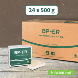 BP-ER ration alimentaire...