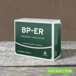 BP-ER - alimento compresso...