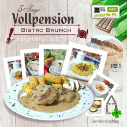 Vollpension Bistro Brunch