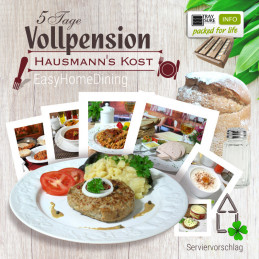 Vollpension Hausmann's Kost