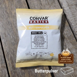 Butter Powder (125g)