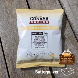 Butterpulver (125g)