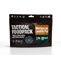 Tactical Foodpack Moroccan...