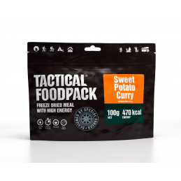 Tactical Foodpack...