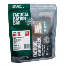 1 Meal Ration DELTA