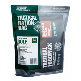 3 Meal Ration GOLF