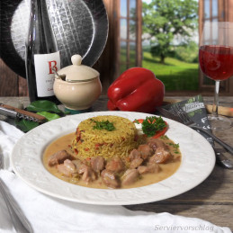 DosenBistro™ Turkey goulash...