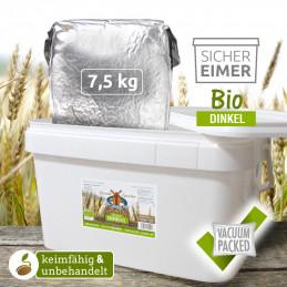 7,5kg BIO Dinkel (DE-ÖKO-006)