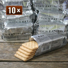 TREK'N EAT Trekking Biscuits (10 pack á 12 stc.)