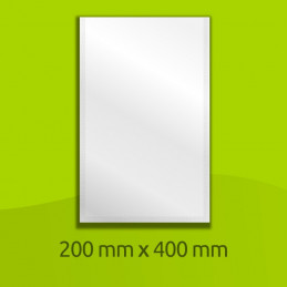Alu-Verbund-Beutel,  200mm...