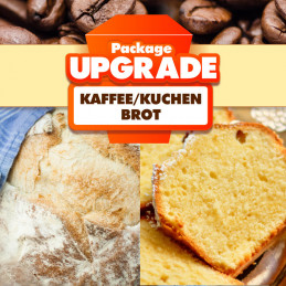 Package Upgrade Kaffe /...