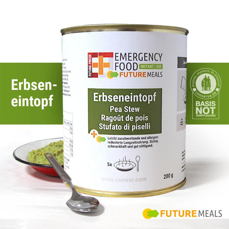 EF Erbseneintopf (280g)