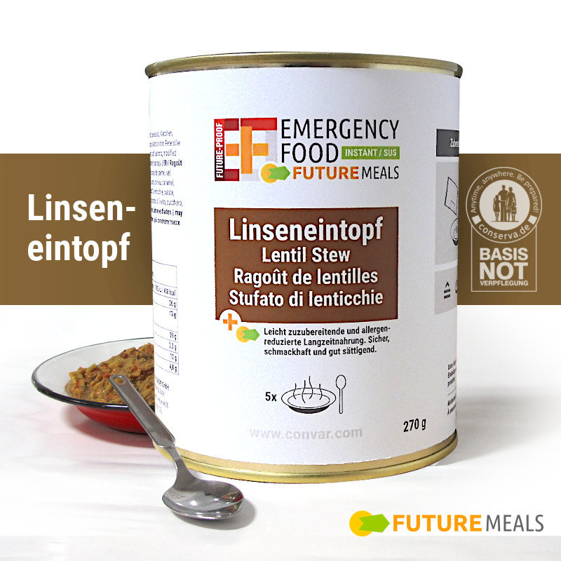 EF Linseneintopf (270g)