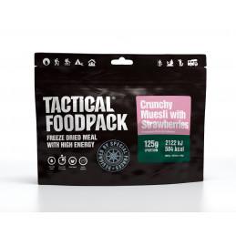 Tactical Foodpack...