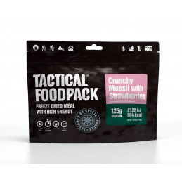 Tactical Foodpack Muesli...