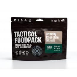 Tactical Foodpack Muesli au...