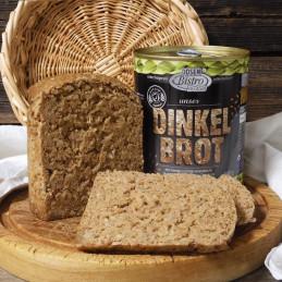 DosenBistro™ Dinkel-Brot (440g)