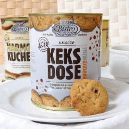 DosenBistro™ Keksdose (225g)