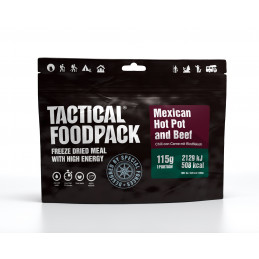 Tactical Foodpack Mexican...