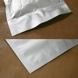 Sachet en alliage aluminium, 103mm x 75mm