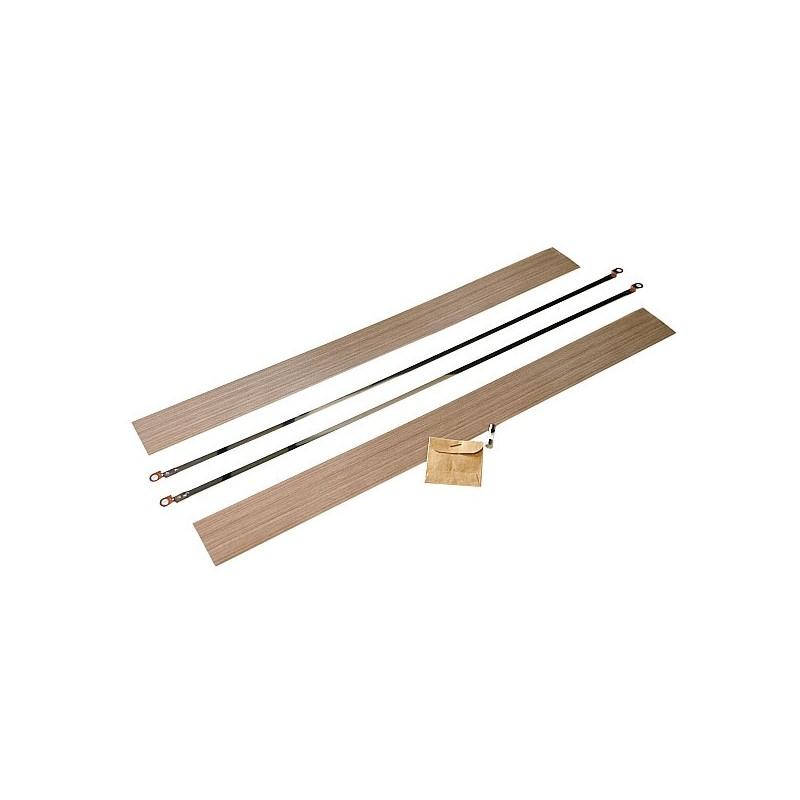 Kit di riparazione per termosaldatrice
