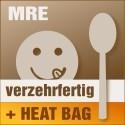 MRE + Heat Bag