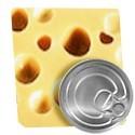 Fromage en conserve