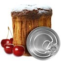 Gâteaux en conserve