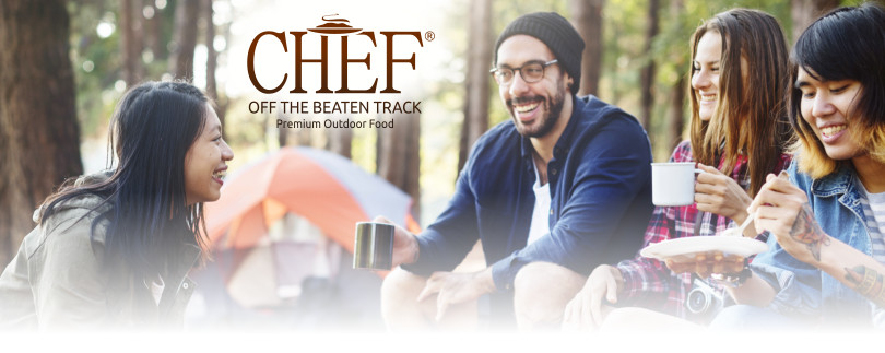 chefs off the beaten track