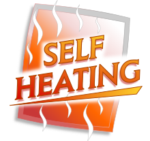 self-heating