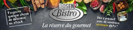 DosenBistro - La réserve du gourmet
