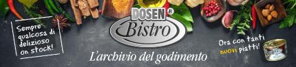 DosenBistro - L'archivio del godimento