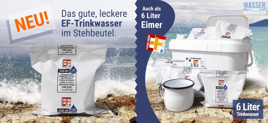 EF-Trinkwasser